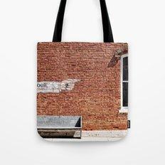 NO.... Window! Tote Bag