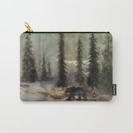 Mountain Black Bear Tasche