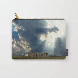 Stonehenge I Carry-All Pouch
