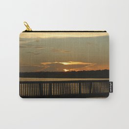 A Dreamy View Carry-All Pouch