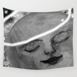 In the Stardust of a Dream Wall Tapestry