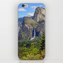 Bridaveil Falls iPhone Skin