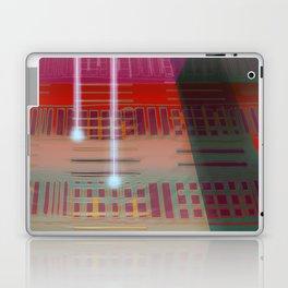 Atlante / CIRCUITS GLEAM Laptop & iPad Skin