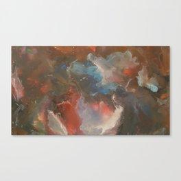 Bigger1 Canvas Print