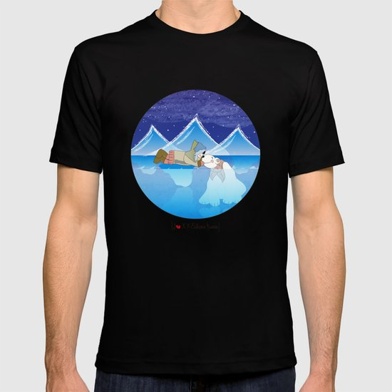 I {❤} XX Eskimo Kisses T-shirt