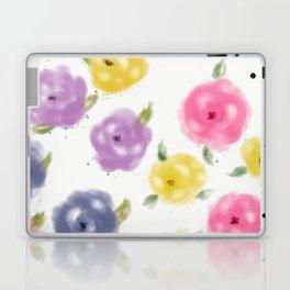 You make me blush Laptop & iPad Skin