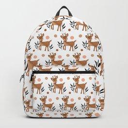 Petite biche Backpack