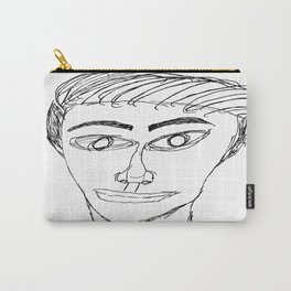 Alexander Carry-All Pouch