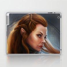 Tauriel Laptop & iPad Skin