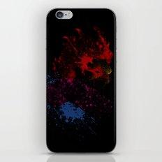 Gouki iPhone & iPod Skin
