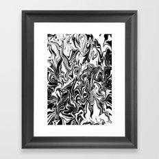 Obsius Framed Art Print