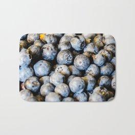 Blueberry 2 Bath Mat