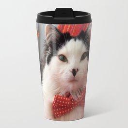 The Oreo Cat: Spring Travel Mug