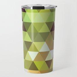 Modern Pattern No. 14 Travel Mug