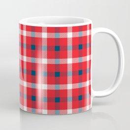Royal MacOist tartan. Coffee Mug