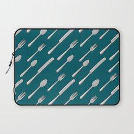 Cutlery Laptop Sleeve