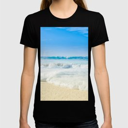 Beach Love Summer Sanctuary T-shirt