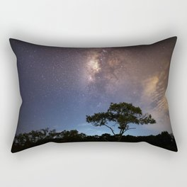 Magnificent Sky Rectangular Pillow