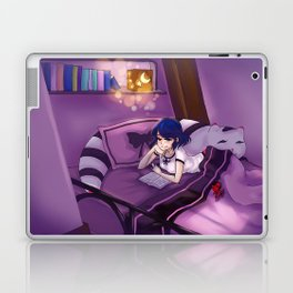 Bedtime Laptop & iPad Skin