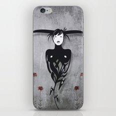 Woooooolfs  iPhone & iPod Skin