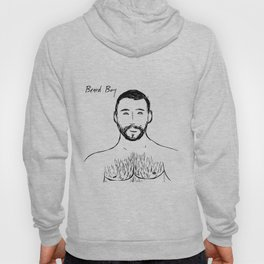Beard Boy 9 Hoody