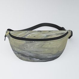 Olive Fanny Pack