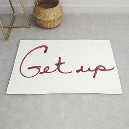 Get Up Rug