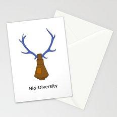 Bio-Diversity Stationery Cards