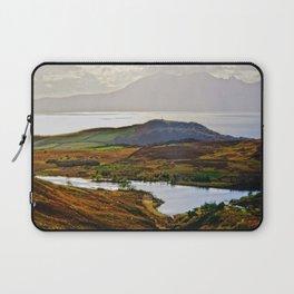 Fairlie Moors  Laptop Sleeve
