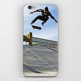 BS Flip iPhone Skin