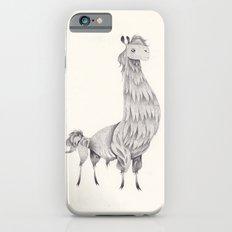lama Slim Case iPhone 6s