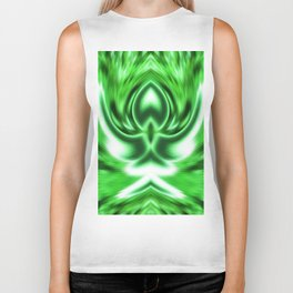 Greeting of the Spring Biker Tank