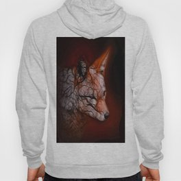 Fox Spirit Hoody