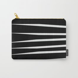 Rips and Tears Carry-All Pouch