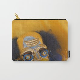 Oruro mask 3 Carry-All Pouch