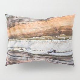 Cabin Pillow Sham
