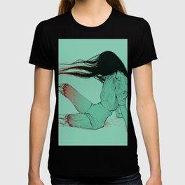 Bye. T-shirt