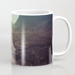 Adventure Mountain Coffee Mug