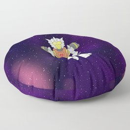 Chromedome & Rewind S1 Floor Pillow