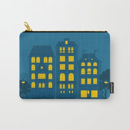 night street Carry-All Pouch