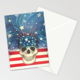 American Craneo  Stationery Cards