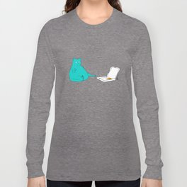 One More Slice Long Sleeve T-shirt