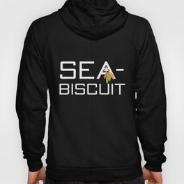 Sea-Biscuit Hoody
