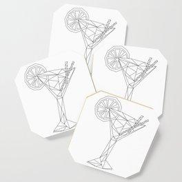 geomartini Coaster