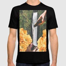 Chasing Waterfalls T-shirt