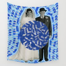 Wedding Portal 006 Wall Tapestry