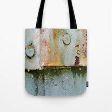 Divots and Paint Tote Bag