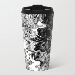 Crazy Wavy Travel Mug