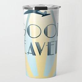 Good Heavens! Travel Mug