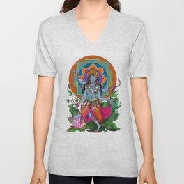 Kali, My Kali Unisex V-Neck